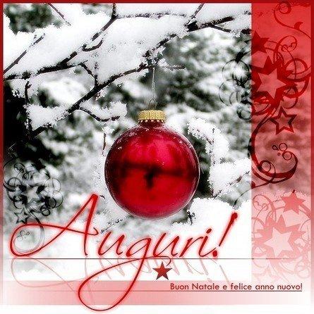Frasi Auguri Buon Natale E Felice Anno Nuovo.Buon Natale E Felice Anno Nuovo Il Rovescio Del Diritto
